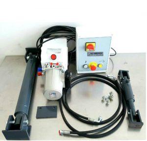 kit hydraulique per niveleur de quai