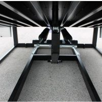 niveleur de quai mecanique detail 2